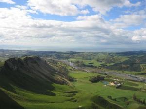 New Zealand - Worth $3,000